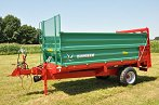 FARMTECH SUPERFLEX 600 A